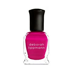 ��� ��� ������ Deborah Lippmann Nail Color Cr?me Sexyback (���� Sexyback )