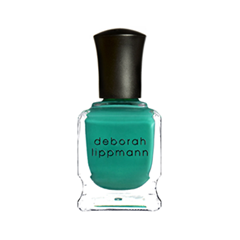 Лак для ногтей Deborah Lippmann Nail Color Creme She Drives Me Crazy (Цвет She Drives Me Crazy  variant_hex_name 237E6C)
