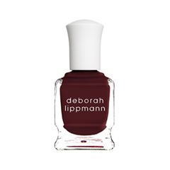 Лак для ногтей Deborah Lippmann Nail Color Crème Tainted Love (Цвет Tainted Love variant_hex_name 4C1B1F) лак для ногтей deborah lippmann crème nail polish blue orchid цвет blue orchid variant hex name afc5d3