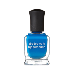 Лак для ногтей Deborah Lippmann Nail Color Crème Video Killed The Radio Star (Цвет Video Killed The Radio Star  variant_hex_name 0066A0) потолочный светильник mantra bali 0812
