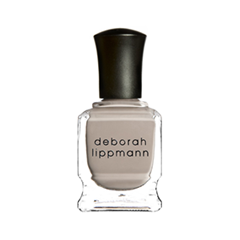 Лак для ногтей Deborah Lippmann Nail Color Crème Waking Up in Vegas (Цвет Waking Up in Vegas variant_hex_name B3A298) лак для ногтей deborah lippmann crème nail polish drunk in love цвет drunk in love variant hex name 6a2750