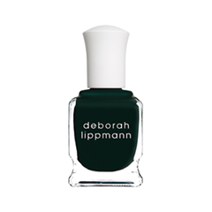 Лак для ногтей Deborah Lippmann Nail Color Creme Walking After Midnight (Цвет Walking After Midnight  variant_hex_name 0C2821)