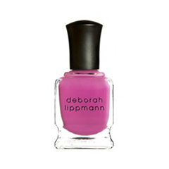 Лак для ногтей Deborah Lippmann Nail Color Crème Whip It (Цвет Whip It variant_hex_name D64B8A) лак для ногтей deborah lippmann crème nail polish blue orchid цвет blue orchid variant hex name afc5d3
