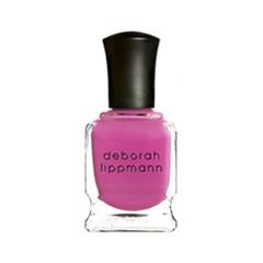 Лак для ногтей Deborah Lippmann Nail Color Crème Whip It (Цвет Whip It   variant_hex_name D64B8A) лак для ногтей deborah lippmann crème nail polish crush on you цвет crush on you variant hex name f5547d