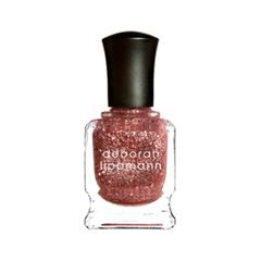 все цены на Лак для ногтей Deborah Lippmann Nail Color Glitter Some Enchanted Evening (Цвет Some Enchanted Evening   variant_hex_name B95658) онлайн