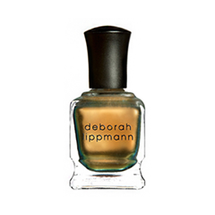Лак для ногтей Deborah Lippmann Nail Color Iridescent Swagga Like Us (Цвет Swagga Like Us  variant_hex_name C79861)