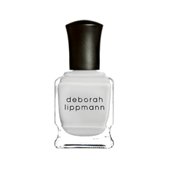 Лак для ногтей Deborah Lippmann Nail Color Sheer Misty Morning (Цвет Misty Morning  variant_hex_name D9D9D9)