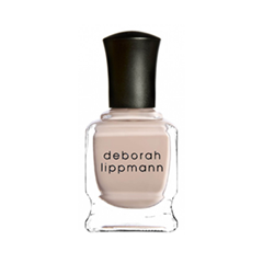 ��� ��� ������ Deborah Lippmann Nail Color Sheer Naked (���� Sheer Naked )