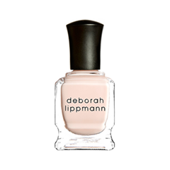 Лак для ногтей Deborah Lippmann Nail Color Sheer Sarah Smile (Цвет Sarah Smile  variant_hex_name FECEB8) лаки для ногтей isadora лак для ногтейwonder nail 643 6мл
