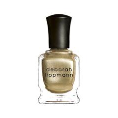 Лак для ногтей Deborah Lippmann Nail Color Shimmer Nefertit (Цвет Nefertit   variant_hex_name EACB9C)