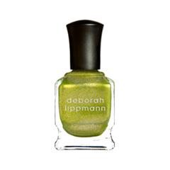��� ��� ������ Deborah Lippmann Nail Color Shimmer Weird Science (���� Weird Science )