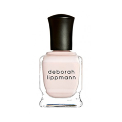 Лак для ногтей Deborah Lippmann Shimmer Nail Polish A Fine Romance (Цвет A Fine Romance variant_hex_name F0E1DC) brand 2016 spring summer yoga clothing set cotton linen meditation clothes high quality women buddhist set sports suits kk395 20