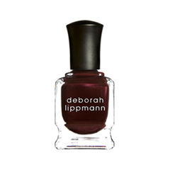 Лак для ногтей Deborah Lippmann Shimmer Nail Polish Bitches Brew (Цвет Bitches Brew variant_hex_name 481A1D) лак для ногтей deborah lippmann nail color shimmer million dollar mermaid цвет million dollar mermaid variant hex name f3a26d