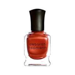 где купить Лак для ногтей Deborah Lippmann Shimmer Nail Polish Brick House (Цвет Brick House variant_hex_name BD392C) по лучшей цене