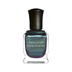 где купить Лак для ногтей Deborah Lippmann Shimmer Nail Polish Dream Weaver (Цвет Dream Weaver variant_hex_name 558379) по лучшей цене