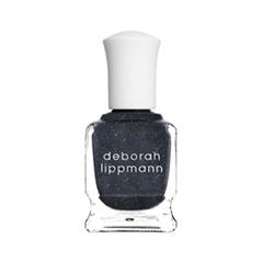 где купить Лак для ногтей Deborah Lippmann Shimmer Nail Polish Express Yourself (Цвет Express Yourself variant_hex_name 393C46) по лучшей цене