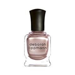 Лак для ногтей Deborah Lippmann Shimmer Nail Polish Glamorous Life (Цвет Glamorous Life variant_hex_name C7AFA7)