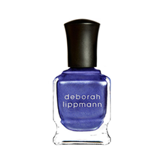 Лак для ногтей Deborah Lippmann New York Marquee Collection Harlem Nocturne (Цвет Harlem Nocturne variant_hex_name 4E56A0)