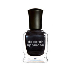 Лак для ногтей Deborah Lippmann Shimmer Nail Polish Hit me With Your Best Shot (Цвет Hit me With Your Best Shot variant_hex_name 4A657A)