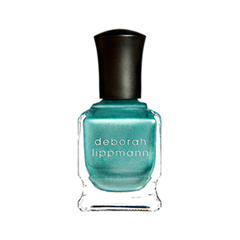 Лак для ногтей Deborah Lippmann New York Marquee Collection Ill Take Manhattan (Цвет Ill Take Manhattan variant_hex_name 7DB4B4)