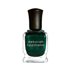 Лак для ногтей Deborah Lippmann Shimmer Nail Polish Laughin to the Bank (Цвет Laughin to the Bank variant_hex_name 134232)