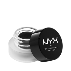 Подводка NYX Professional Makeup Epic Black Mousse Liner 01 (Цвет 01 Black variant_hex_name 0F0D0E)