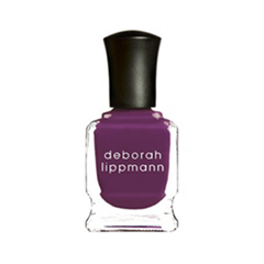 Лак для ногтей Deborah Lippmann Crème Nail Polish Drunk In Love (Цвет Drunk In Love variant_hex_name 6A2750) лак для ногтей deborah lippmann crème nail polish blue orchid цвет blue orchid variant hex name afc5d3