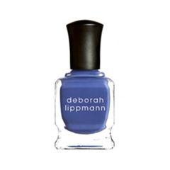 Лак для ногтей Deborah Lippmann Crème Nail Polish I Know What Boys Like (Цвет I Know What Boys Like variant_hex_name 444794) лак для ногтей deborah lippmann crème nail polish blue orchid цвет blue orchid variant hex name afc5d3
