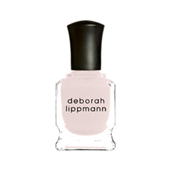 Лак для ногтей Deborah Lippmann Sheer Nail Polish Before He Cheats (Цвет Before He Cheats  variant_hex_name E8D6D4)