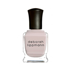 Лак для ногтей Deborah Lippmann Sheer Nail Polish Like Dreamers Do (Цвет Like Dreamers Do variant_hex_name D4C2C0)
