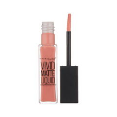 ������ ������ Maybelline New York Color Sensational Vivid Matte Liquid 05 (���� 05 ������ �������)