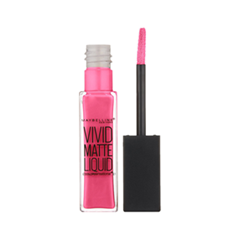 ������ ������ Maybelline New York Color Sensational Vivid Matte Liquid 15 (���� 15 ������� �������)