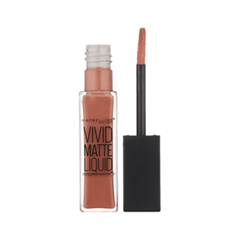 ������ ������ Maybelline New York Color Sensational Vivid Matte Liquid 50 (���� 50 ��������� �������)