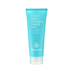 Ночная маска Tony Moly Aquaporin Water Recharging Sleeping Pack (Объем 120 мл)