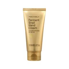 Крем для рук Tony Moly Ferment Snail Hand Cream (Объем 60 мл)
