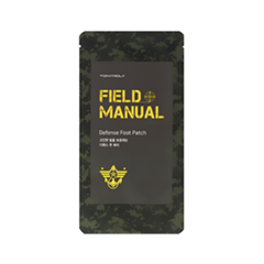 ����/ ���� Tony Moly ����� ��� ������� Field Manual Defense Foot Patch