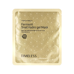 Гидрогелевая маска Tony Moly Timeless Ferment Snail Gel Mask (Объем 23 г)