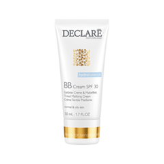 BB крем Declare BB Cream SPF30 (Объем 50 мл) bb крем the skin house multi function smart bb spf30 pa объем 30 мл