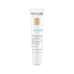 Крем для глаз Declare Eye Contour Firming Cream (Объем 15 мл) filorga optim eyes eye contour