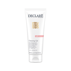 Гель Declare Gentle Cleansing Gel (Объем 200 мл)