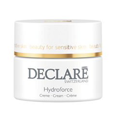 Крем Declare Hydroforce Cream (Объем 50 мл) крем bioline jato acid cream ph balancing 50 мл