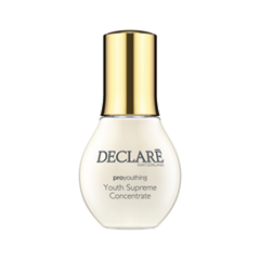Антивозрастной уход Declare Концентрат Youth Supreme Concentrate (Объем 50 мл) declare youth supreme 15ml