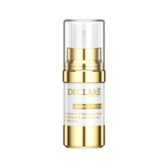 Антивозрастной уход Declare Крем Luxury Anti-Wrinkle Eye Cream (Объем 15 мл)
