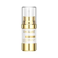 Антивозрастной уход Declare Крем Luxury Anti-Wrinkle Eye Cream (Объем 15 мл) недорого