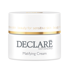 Крем Declare Matifying Hydro Cream (Объем 50 мл) крем bioline jato acid cream ph balancing 50 мл