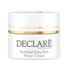 Крем Declare Nutrilipid Nourishing Repair Cream (Объем 50 мл)