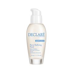 Акне Declare Sebum Reducing  Pore Refining Fluid Oil-Free (Объем 50 мл)