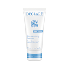 Акне Declare Skin Normalizing Treatment Cream (Объем 50 мл)