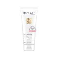 Снятие макияжа Declare Soft Cleansing For Face & Eye Make-Up Remover (Объем 200 мл) ga de cредство для снятия макияжа с глаз и лица hydrophilick make up remover 200мл