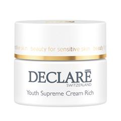 ���� Declare Youth Supreme Cream Rich (����� 50 ��)